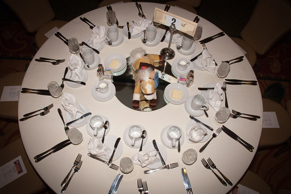 Youth Focus Dinner